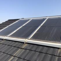 案件№92 太陽熱温水器撤去(強制循環式)-1